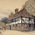 Pendean Farmhouse - Singleton