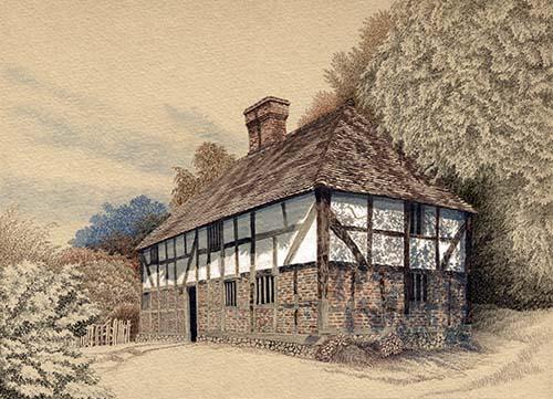 Pendean Farmhouse - Singleton